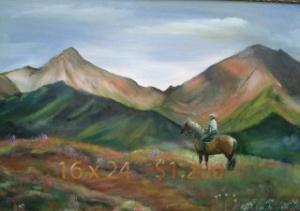 Rocky Mountain Ride